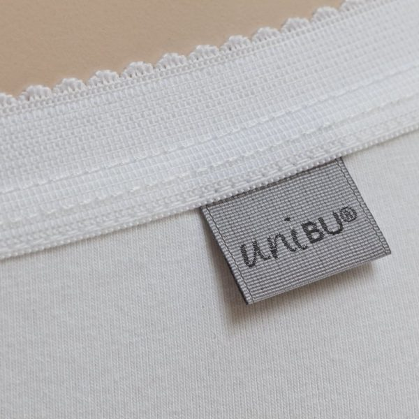 Women's Boxer Shorts White Label